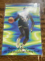 1994 SHAQUILLE O'NEAL Rookie Shaq Rare CLASSIC PROMO Cole High School Card NMMT