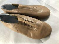 Capezio Show Stopper Jazz Shoe CPO5 Car Ballet Shoes Women Size 9.5 M