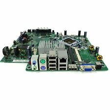 HP 8000 Elite Ultra Slim Motherboard SP-536885-001 DG-536462-000 AS-536461-002