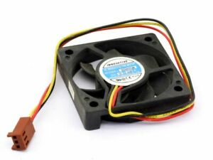 Refroidisseur Maître BS501012H 50x50x10mm Innovant Dc 12V 0.16A 3-Pin Fan