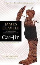 Gai-Jin: By Clavell, James