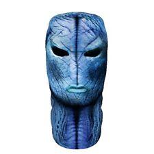 Alien - Faceskinz Maske (Blau)