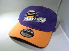 Phoenix Mercury WNBA New Era 9TWENTY Adjustable Cap Hat (MEN'S One-Size)