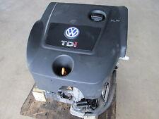 1.9tdi AXR 101ps TURBO MOTORE VW GOLF 4 Bora Audi a3 8l 95tkm con garanzia