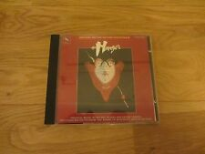 THE HUNGER CD OST ORIGINAL MOTION PICTURE SOUNDTRACK DAVID BOWIE