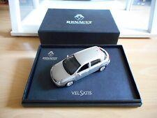 Norev Renault Velsatis in Grey on 1:43 in Box