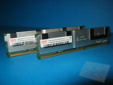 Hynix 4GB (2x2GB) HYMP525F72CP4N3-Y5-AC-C ECC PC2-5300 DDR2 Server Memory
