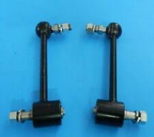 New Pair of Rear Shock Absorber Links for MG Midget 1965-1979 Shock Link Set
