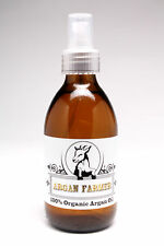 100% PURE ARGAN OIL 100% ORGANIC EXTRA VIRGIN COLD PRESSED INTRODUCTORY OFFER!!!
