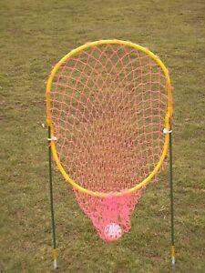XtraFielder PRO StrikeZone Backstop Net For Wiffle® Ball, Blitzball, Swerve Ball