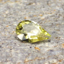 NATURAL UNTREATED IMPERIAL YELLOW TOPAZ 1.40Ct CLARITY SI1, VERY RARE GEMSTONE