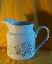 Shafford Interlude Fine Porcelain Pitcher