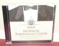 Men of the Mormon Tabernacle Choir CD LDS Orchestra at Temple Square