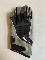 Nike Speedtack V Leather Football Skill Player Gloves Size 2XL