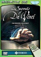 The Secrets Of Da Vinci (DVDi, 2007)