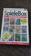PC Spiele Box