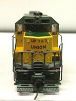 KATO UNION PACIFIC W/ DB EMD GP35 PHASE 1A STK #37-02E FREE SHIP