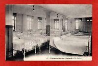 cpa Préventorium de CLIMBACH - Un Dortoir