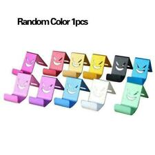 Universal Adjustable Foldable CellPhone Tablet Desk Random Stand Holder Col Q8F2