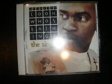 Dr Alban Look who's talking( 5 remixes) CD   LOGIC