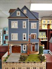 Clarkson Craftsman Mansion 1:12 Dollhouse