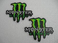Aufkleber 2er Set Sticker Motorradsport Autotuning Motorcross Biker Autocross