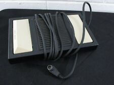 Panasonic RP-2692 Transcriber Dictaphone Foot Pedal RR-830 & RR-930 Free Ship
