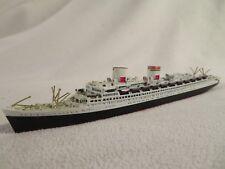 Vintage Die Cast Passenger Ship S/S Rex - 1931 - Mercator 568 - 1/1250