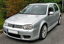 VW GOLF IV 4 MK4 R32 5D KIT COMPLET DU CORPS