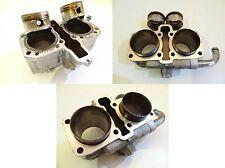 Serie cilindri e pistoni  Kawasaki EN500