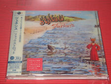 JAPAN MQA UHQ CD GENESIS Foxtrot High Resolution Audio