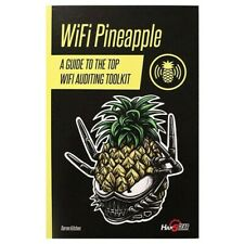 Hak5 Field Guide Book For WiFi Pineapple
