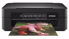 Multifuncion Inyeccion Epson Expression Home XP-245 WiFi 4 Cartuchos app Connect