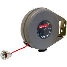 Vileda Vil102811 Cordomatic Lave-ligne 15m