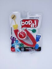 Bop It! Handheld Electronic Game Carabiner Edition Travel Portable NEW