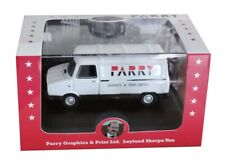 Only Fools and Horses Alan Parry Printing Sherpa Van OXFORD DIECAST