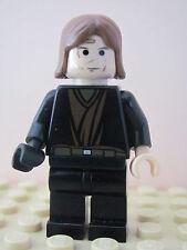 LEGO Star Wars @@ Minifig sw120 @@ Anakin Skywalker Black Right Hand - 7256 7283