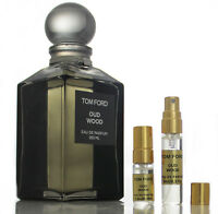 TOM FORD PRIVATE BLEND OUD WOOD EDP perfume pocket-size for your choice