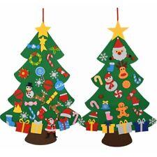 FAI DA TE Feltro Decorazioni Dell'albero di Natale Regali di Nuovo Anno per I