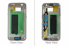 Genuine Samsung Galaxy S7 G930 Gold Chassis / Middleframe - GH96-09788C