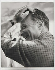 Fred Zinnemann (Pressefoto '60er)