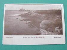 Coast & Jetty Edithburgh Yorke Peninsula South Australia Postcard Robert, Photo