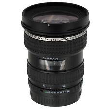 Pentax SMC FA 645 645Z 55-110mm F/5.6 Lens *OPEN BOX DEMO*