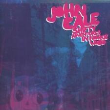 Musik CD mit John Cale und Domino's