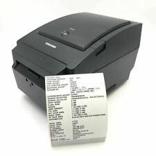 "Toshiba BARCODE Label PRINTER B-EV4D 4"" DT  203 dpi 5 IPS  LINERLESS w/ cutter"