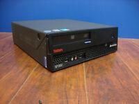 LENOVO THINKCENTRE 9196A1U DESKTOP PC INTEL CORE 2 DUO 2.33GHz 1GB FEDEX
