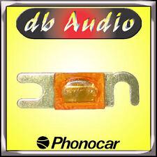 Phonocar 4/463.2 Fusibile AFC 30A A Ampere 4 Pezzi