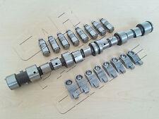 FOR ASTRA MERIVA 1.6 8V Z16SE CAMSHAFT CAM SHAFT KIT FOLLOWERS HYDRAULIC LIFTERS