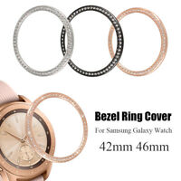 Couvercle métallique Gant de protection For Samsung Galaxy Watch 42mm 46mm