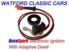 MG Midget 1500 cc AccuSpark Electronic ignition Kit for Lucas 45D Distributors
